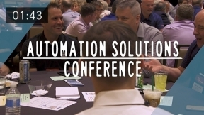 Automation Solutions Conference