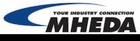MHEDA - Web logo