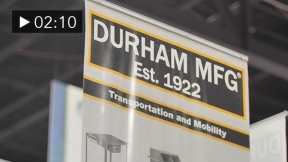 Durham Manufacturing - Your Single Source For Industrial Storage, Material Handling & Safety Equipment