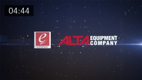 Alta Equipment Testimonial Video – e-Emphasys