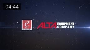 Alta Equipment Testimonial Video – e-Emphasys