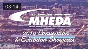 Highlights from MHEDA's Annual Convention 2019: Setting the Stage
