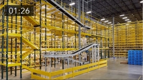 Steel King - Your One Stop Pallet Rack Supplier