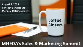 Sales & Marketing Networking Summit