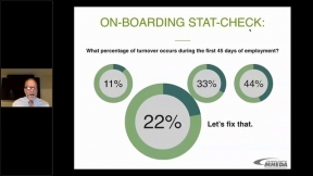 On-Boarding New Hires