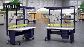 Ergonomic Workstations in Different Environments