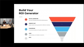 ROI Generating Digital Marketing