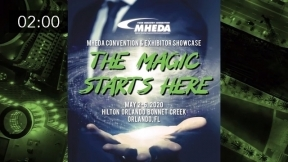 The Magic Starts Here: 2020 MHEDA Convention