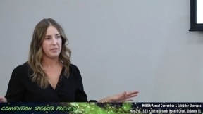 2020 Convention Speaker: Lauren Zak
