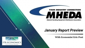 Economic Advisory Report - January 2020