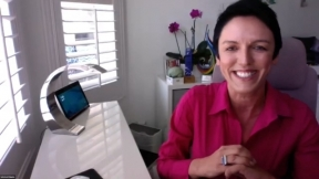 The Art of Virtual Meetings with Sylvie diGiusto