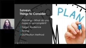 Death by Survey