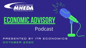 Economic Advisory Report: April 2020