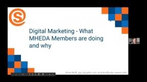 Digital Marketing with Brian Bluff
