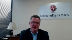 The Complexity of Sales with Ty Swain