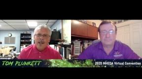 Telematics Q&A: An Interview with Tom Plunkett