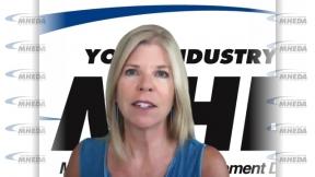 MHEDA Update from Liz Richards