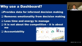 The Financial Dashboard with Buddy Smith
