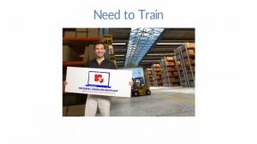 Material Handling Bootcamp Training Series