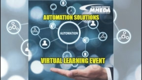 Automation Solutions Virtual Learning Event