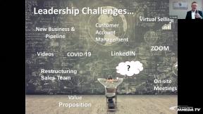 Sales Leadership & Sales Team Transformation