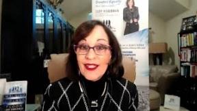 Judy Hoberman Invites You to MHEDA/MHI 2020 Women in Industry Week