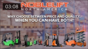 NOBLELIFT North America Overview