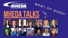 MHEDA Talks: Best of 2020