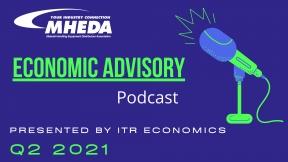Economic Advisory Report: April 2021